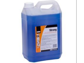 Produit sol dégraissant et concentré Strong - 5L