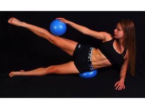 Pilates, Yoga