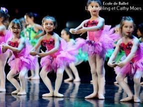First Ballet Steps