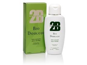 2B Bio Douceur Lotion