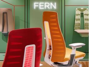 Chaises de bureaux