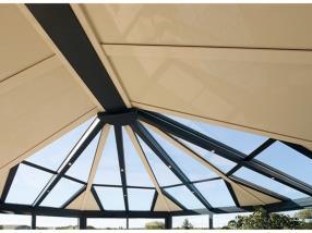 Panneaux de toiture Alutop