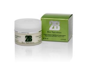 2B Bio Nutrition Masque