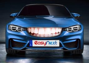 Même votre voiture a le sourire avec notre AXA Premium Perfect Plus !