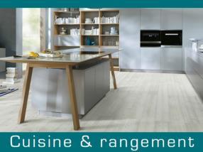 Cuisine / Rangement
