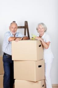 Seniors' Removal