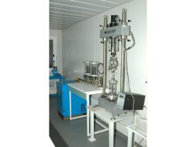 Essais de sols en laboratoire