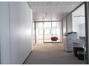 Business Corner : kleine Einzelbüros