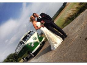 Véhicules pour mariage et cérémonie