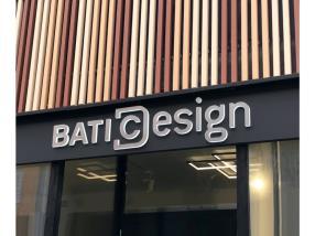 Enseigne | Lettrage Design