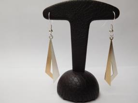 Boucles d'oreilles pendantes