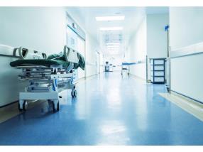 Nettoyage hôpital / cabinet médical