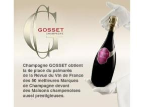 Champagne Grosset