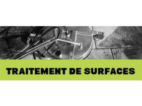 Traitement de surfaces