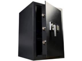 Protégez vos objets de valeur avec un coffre-fort