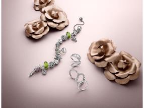 Bracelet & bagues Magnificent