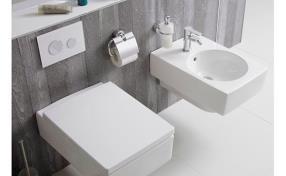 Installation de WC