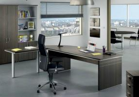 Furnitures and equipement for business premises info store