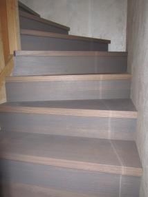 rhabillage escalier.