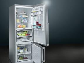 Réfrigérateur-congélateurs combinés