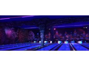 Bowling The Rock by Fun City