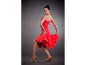 Latin Solo Dance