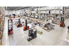 Logistique contractuelle