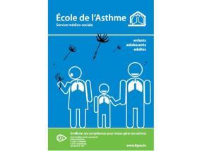 Ecole de l'Asthme