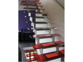 Escaliers, garde-corps et main courante