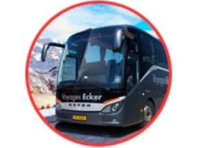 Organisation de voyages en bus