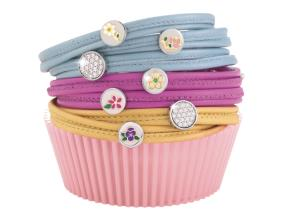 Bracelets MyBonBons Collection
