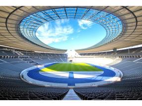 Stade Olympique de Berlin