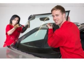 Windscreen repair and replacement