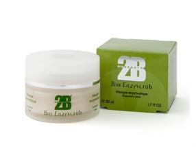 2B Bio Enzyscrub