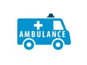 Transport en Ambulance