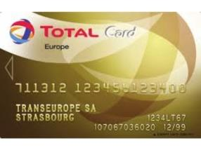 Total Card Luxembourg