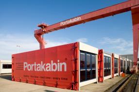 Pourquoi Portakabin?
