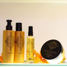 OROFLUIDO - soins aux huiles naturelles