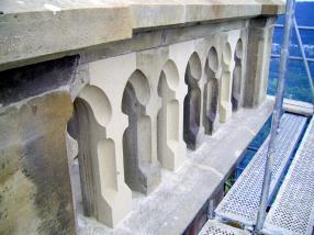Restauration de façades