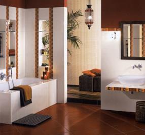 Salle de bains clef en main