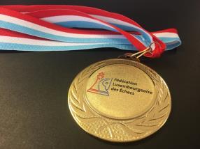 Médailles pour clubs sportifs ou fédérations
