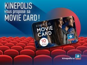 Movie Card !
