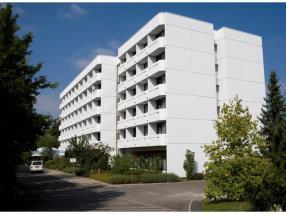 MEDIAN Klinik Bernkastel Reha-Klinik für Orthopädie