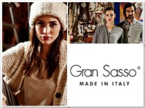 Gran Sasso  dame 100% made in Italy