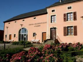 Maison de la culture et de l'histoire « A Gadder »