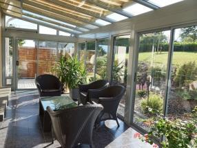 Ziewers - Aménagement de jardin, Jardin : Editus