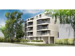 Construction d'immeubles résidentiels