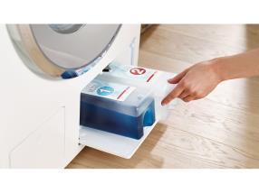 Lave-linge Miele W1 avec TwinDos +6mois de lessive offerte !