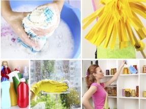 Nettoyage maison  / appartement