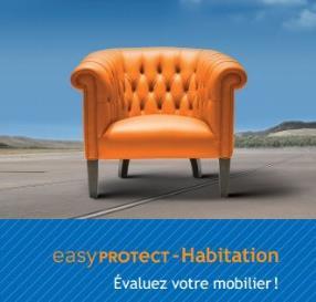 easyPROTECT - Habitation